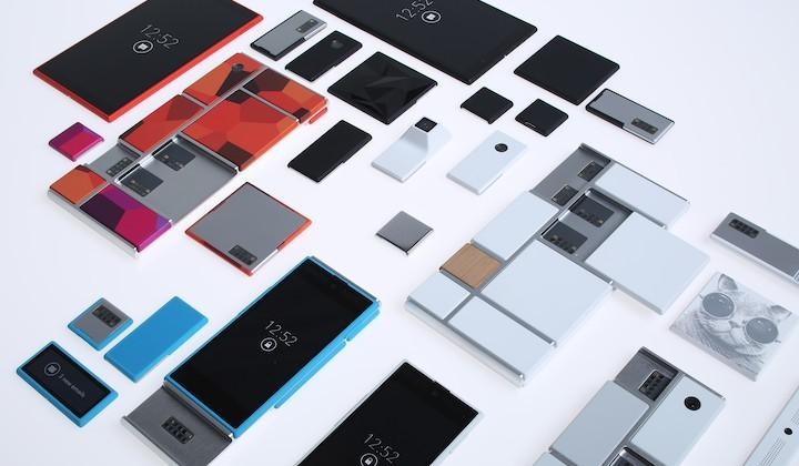 "Odd Project Ara ""tablet"" sighted in benchmark site"