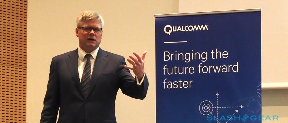 Qualcomm: 5G is more than just blistering data speed
