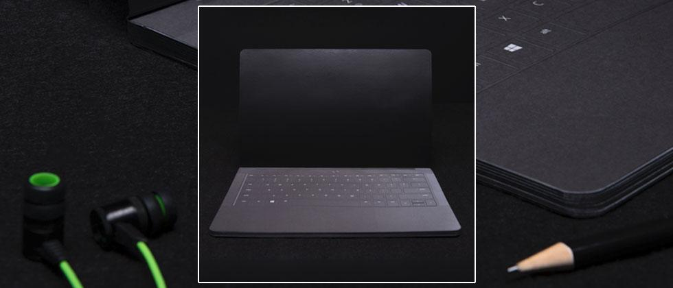 Razer releases $10 notebook