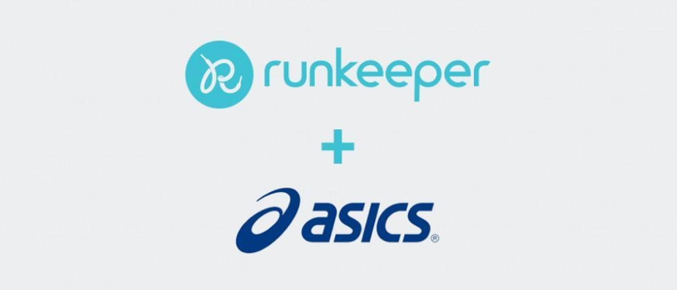 Runkeeper app bought by shoe-maker ASICS