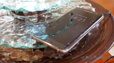 Samsung Galaxy S7 and Galaxy S7 edge Gallery