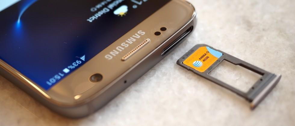 Samsung Galaxy S7, LG G5 ditch Android Adoptable Storage