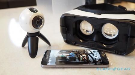 Samsung Gear 360 Gallery