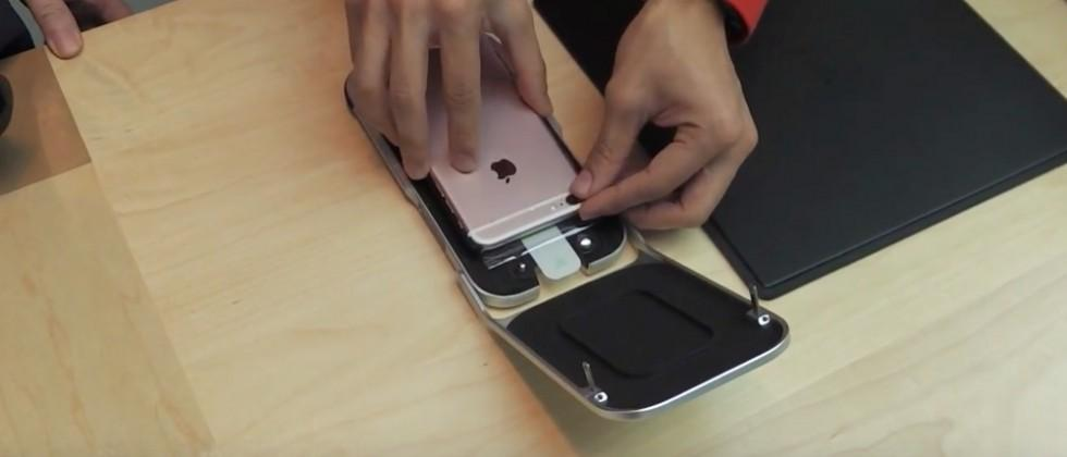 Apple Stores in Japan will put a screen protector on your iPhone