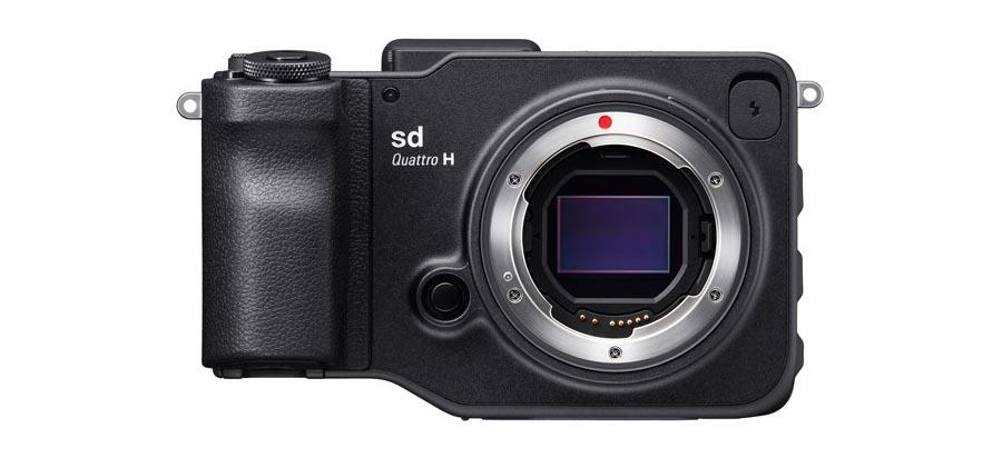 Sigma sd Quattro cameras pack major features into a tiny body