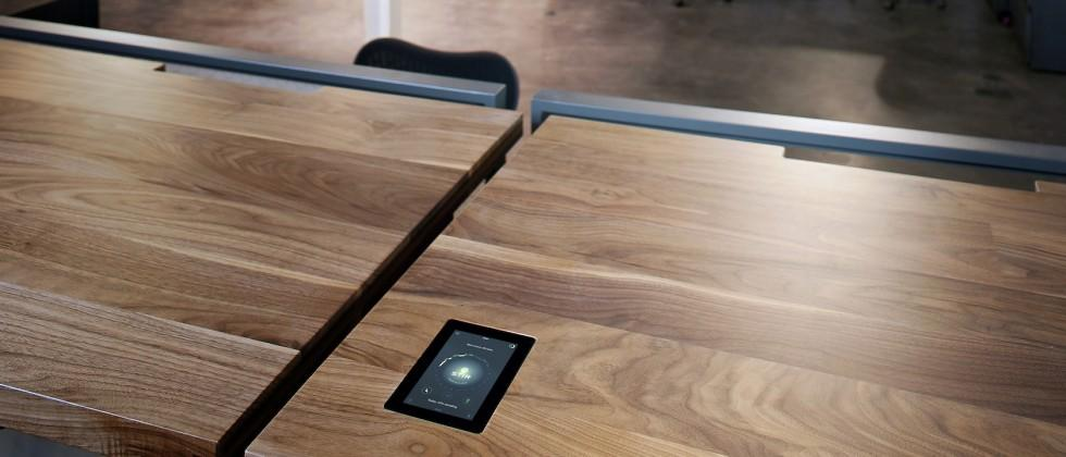Stir makes its smart motorized desk topless