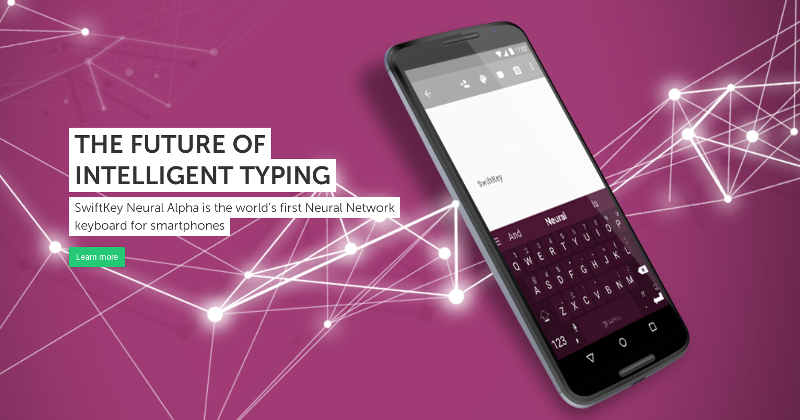 Microsoft tipped to have bought SwiftKey for its AI