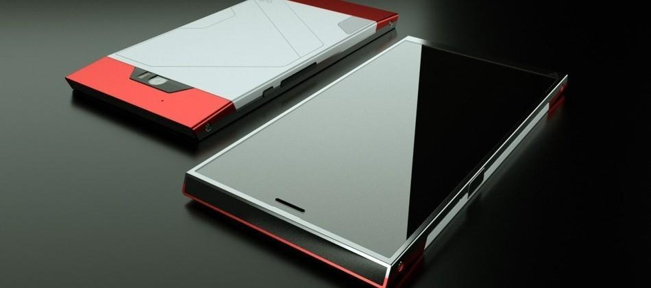 Ultra-strong Turing Phone ditches Android for Sailfish OS - SlashGear