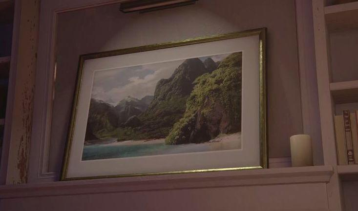 Uncharted 4 trailer caught using Assassin's Creed artwork, dev apologizes