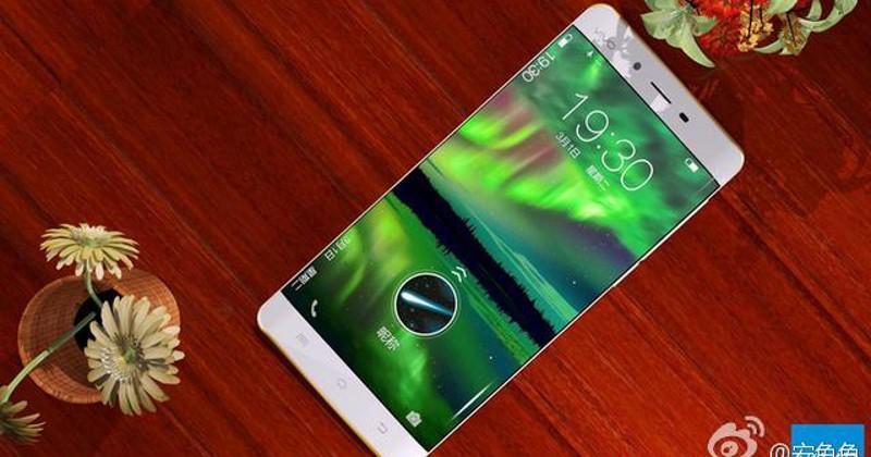 Vivo Xplay 5 specs, photos leaked, 6GB RAM inbound