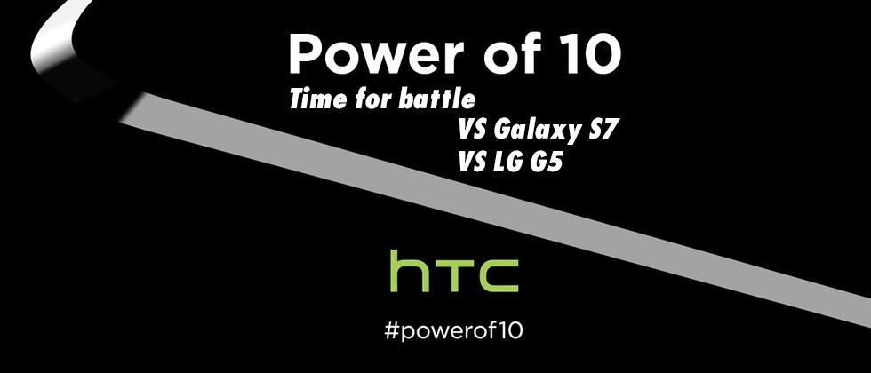 HTC One M10 teased: needs for battle vs Galaxy S7 and LG G5