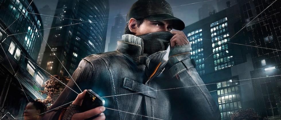 Watch Dogs sequel confirmed for release by April 2017