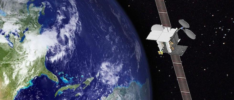 Terabit satellites aim to improve high-speed internet delivered from space
