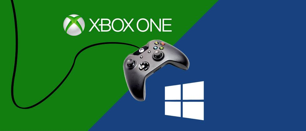 What Microsoft's cross-buy initiative means, and why it's good for gamers