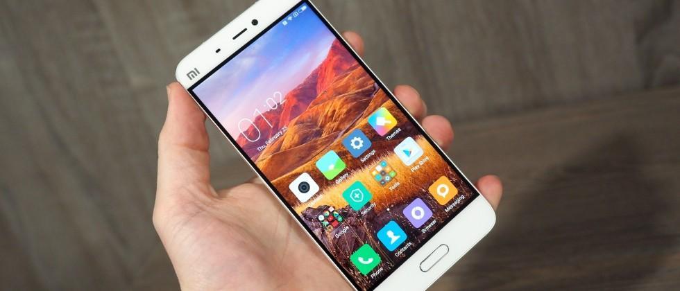 Xiaomi Mi 5 Gallery