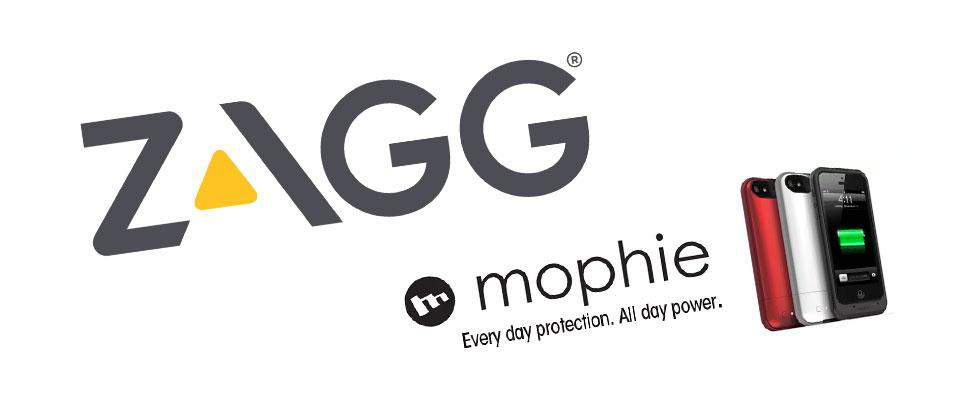 ZAGG acquires Mophie to make one accessories giant