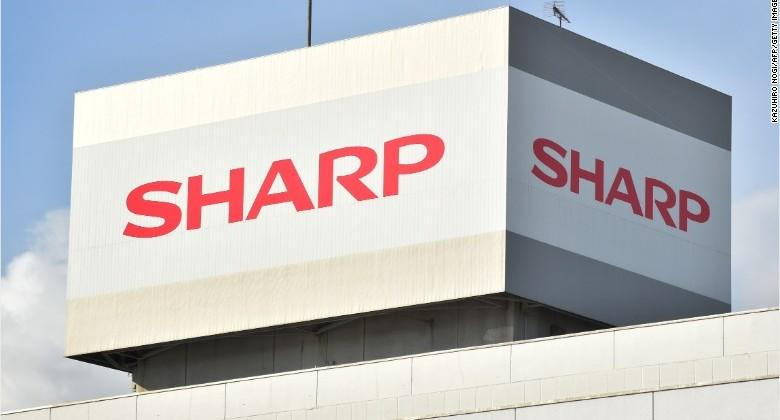 Foxconn, Sharp tipped to close acquisition deal on March 31