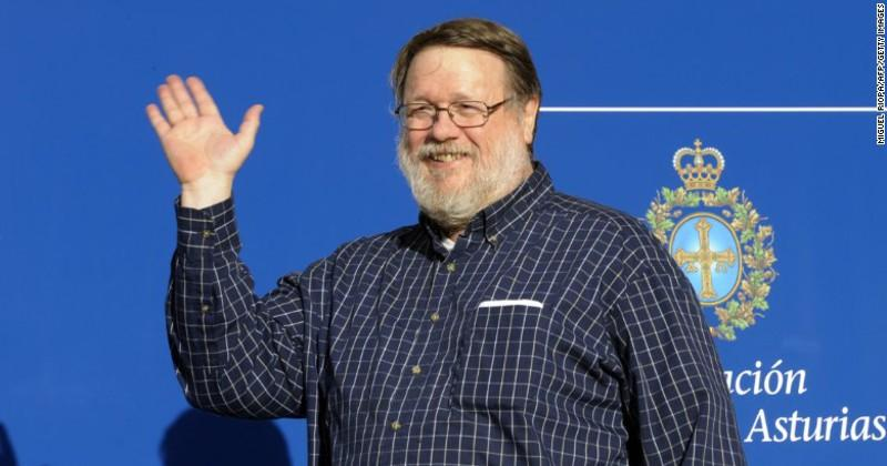 "Ray Tomlinson, ""Father of e-mail"", passes away at 74"