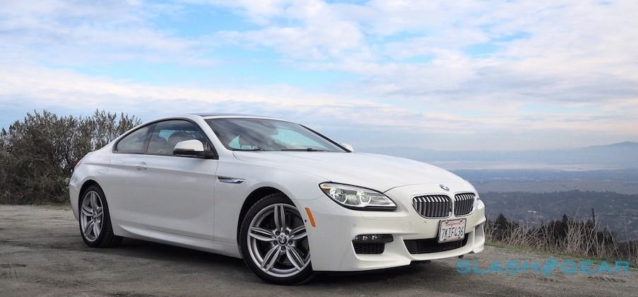 BMW plans for its future with intelligent, autonomous vehicles