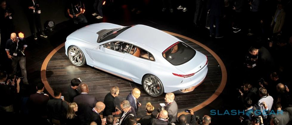 2016 New York Auto Show Highlights: Genesis, Lincoln, Mazda, Audi, More!