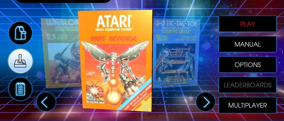 Atari Vault hits Steam with 100 classic games in one package