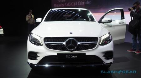 Mercedes Benz at NYIAS 2016 Gallery