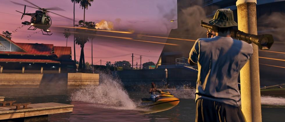 Grand Theft Auto 6 said to be in production, Tokyo was once considered