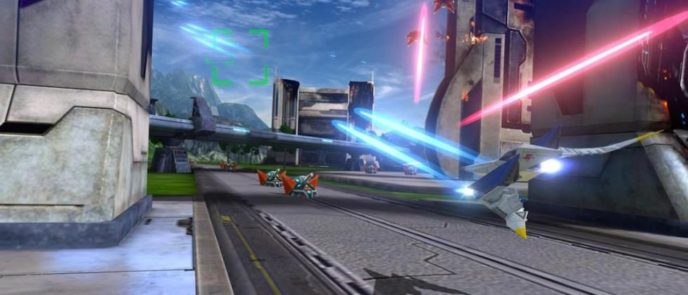 Wii U exclusive Star Fox Zero release date confirmed, additional game included