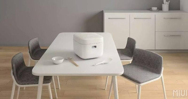 No joke: Xiaomi just announced a smart rice cooker