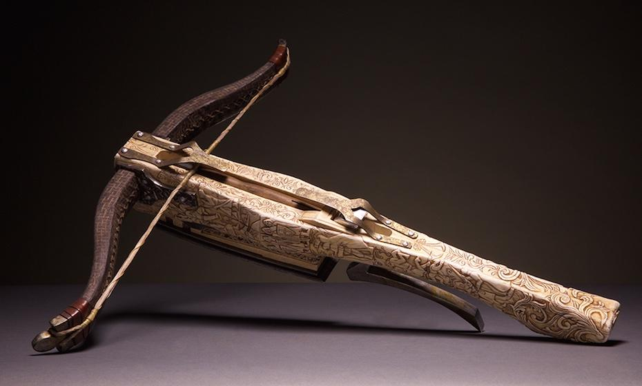 Assassin's Creed movie ticket preorder includes a crossbow for $1200