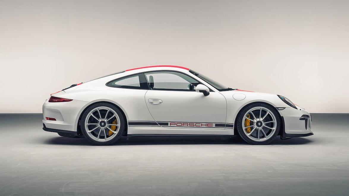 New Porsche 911 R is the spiritual successor drivers have been waiting for