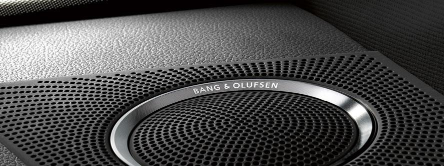 Bang & Olufsen partners with LG in OLED TV effort