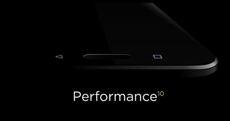 HTC 10 capacitive buttons confirmed, specs seen on GFXBench