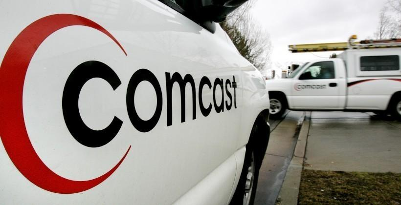Comcast gets Oregon tax break made for Google Fiber