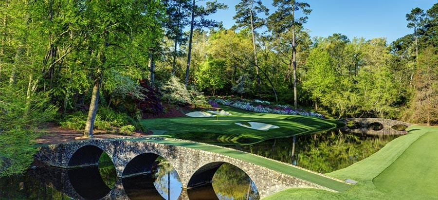 DirecTV will kick off its 4K UHD content with the Masters