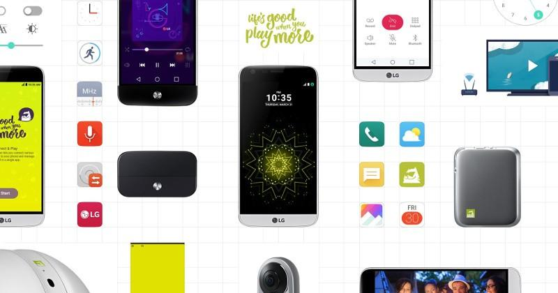 LG G5 launch date starts March 31 for Korea, April 1 for US