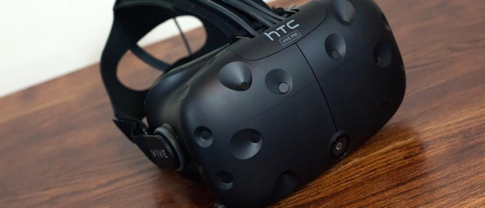 HTC Vive gets Desktop Theater Mode for playing any game in VR
