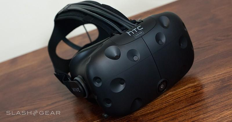 The essential VR accessory for HTC Vive and Oculus Rift buyers