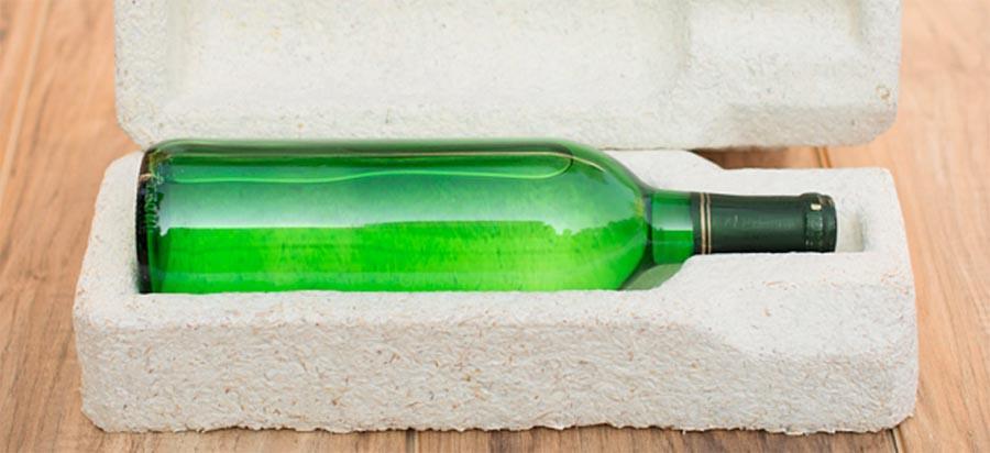 IKEA to use biodegradable mushroom-based 'foam'