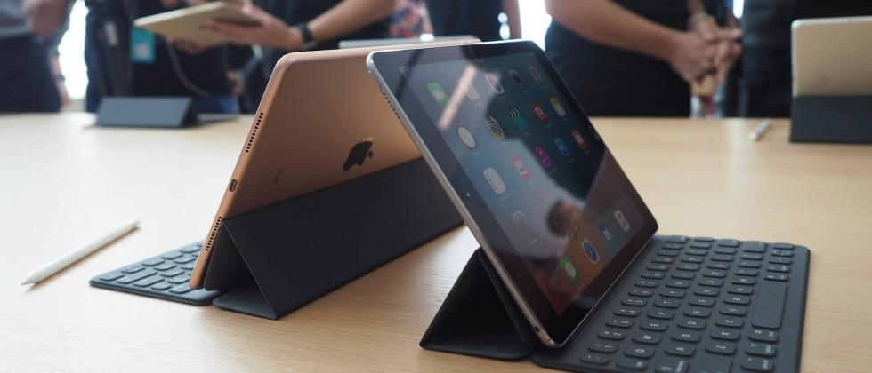 """Apple's iPad Pro is NOT """"the ultimate PC replacement"""""""