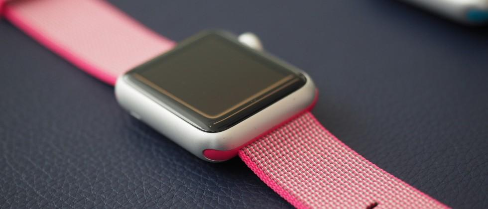 Apple Watch's Nylon bands and price kick: first impressions aim to spark new interest