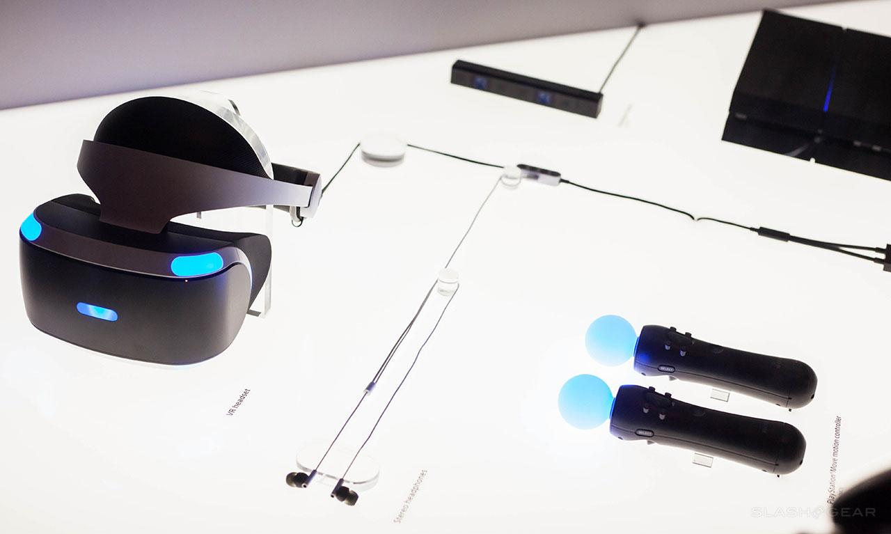 PlayStation VR is going to cost you a lot more than $399