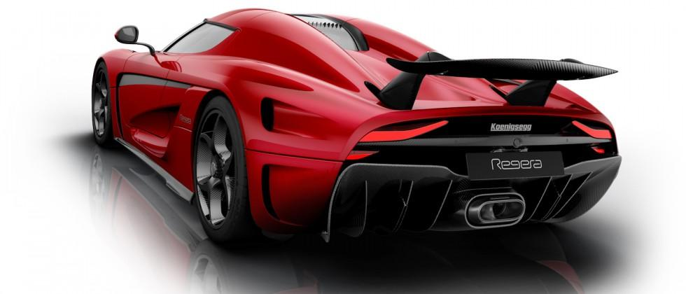 Koenigsegg's Regera is the 1,500HP+ hybrid that gives Bugatti nightmares