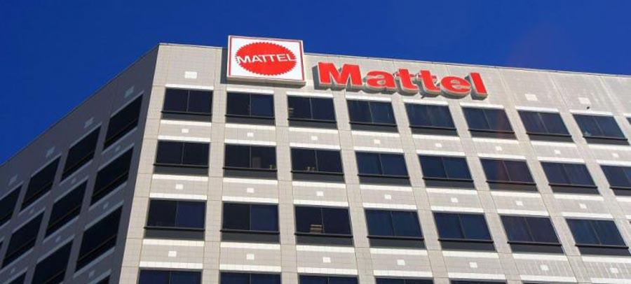 Mattel briefly lost $3m to thieves in phishing scam