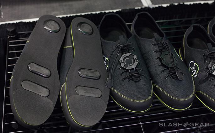 Omni-shoes