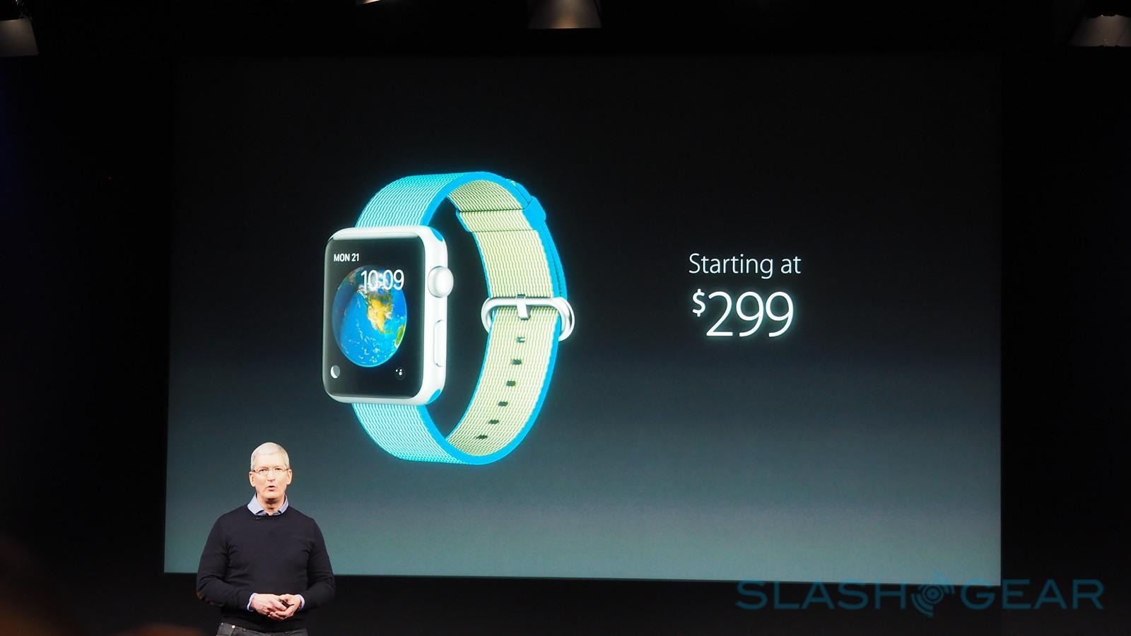 Cheaper Apple Watch