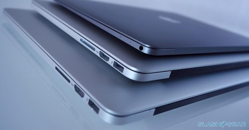 Apple's thinner 13, 15 inch MacBooks tipped for June