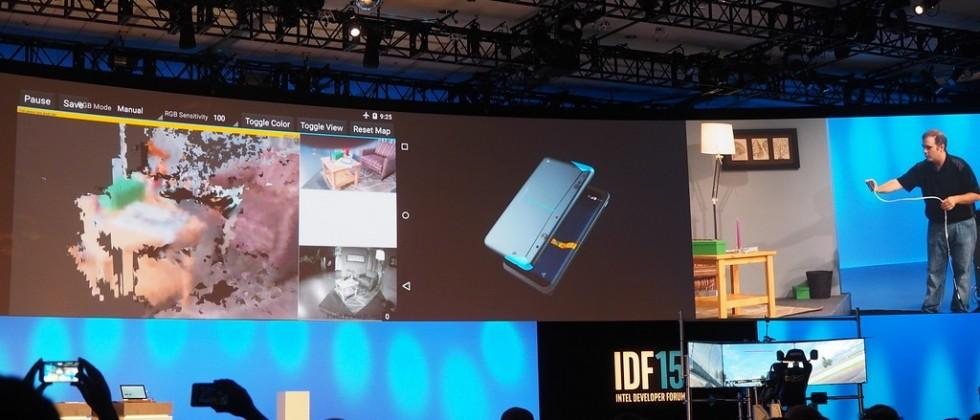 Intel tipped to be working on AR headset prototype