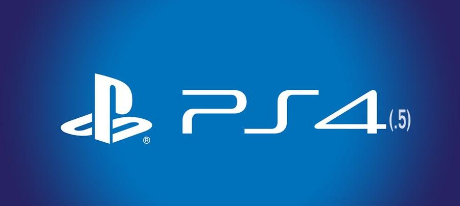 Sources: PlayStation 4.5 will be announced before October
