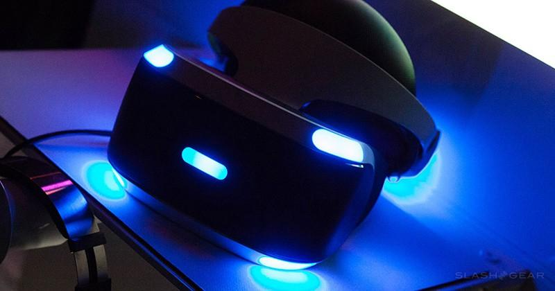PlayStation VR may come to PC one day, says Sony